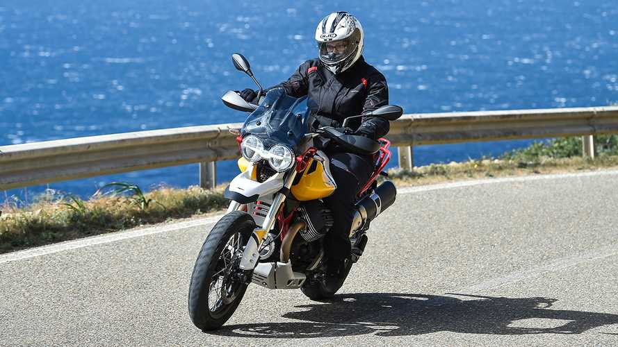 Gear Review: Dainese X-Tourer D-Dry Jacket
