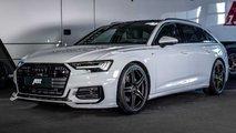 Audi A6 Avant 2019 3.0 TDI von Abt
