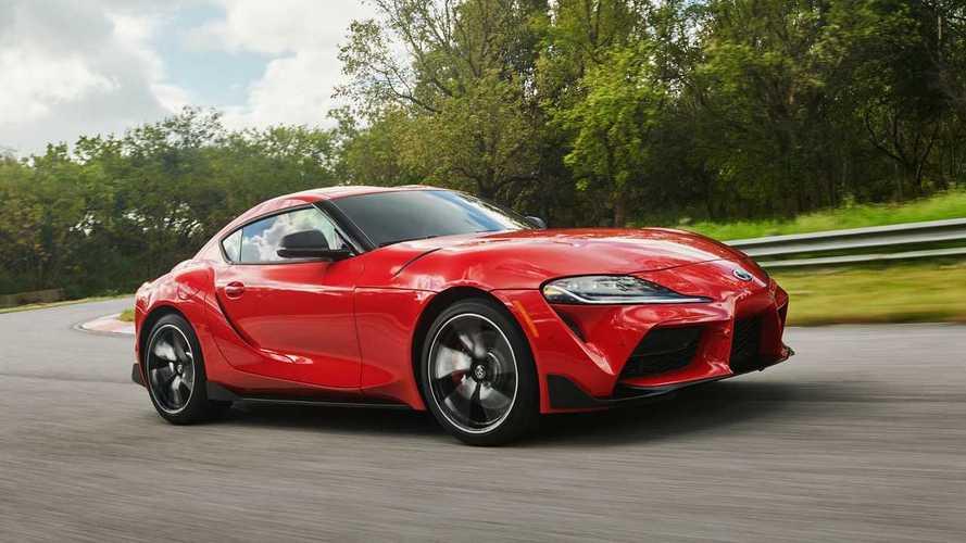 Toyota Supra 2019: un deportivo apasionante, por 69.900 euros