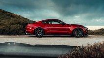 Ford Shelby GT500 von 2020