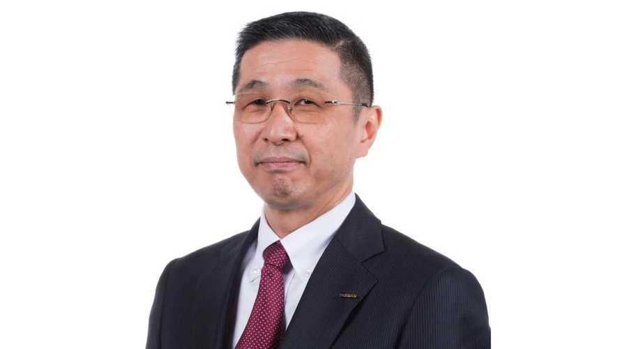 Ghosn'dan sonra Nissan CEO'su da istifa edeceğini duyurdu
