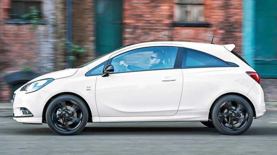Opel Corsa 120 Aniversario 2019