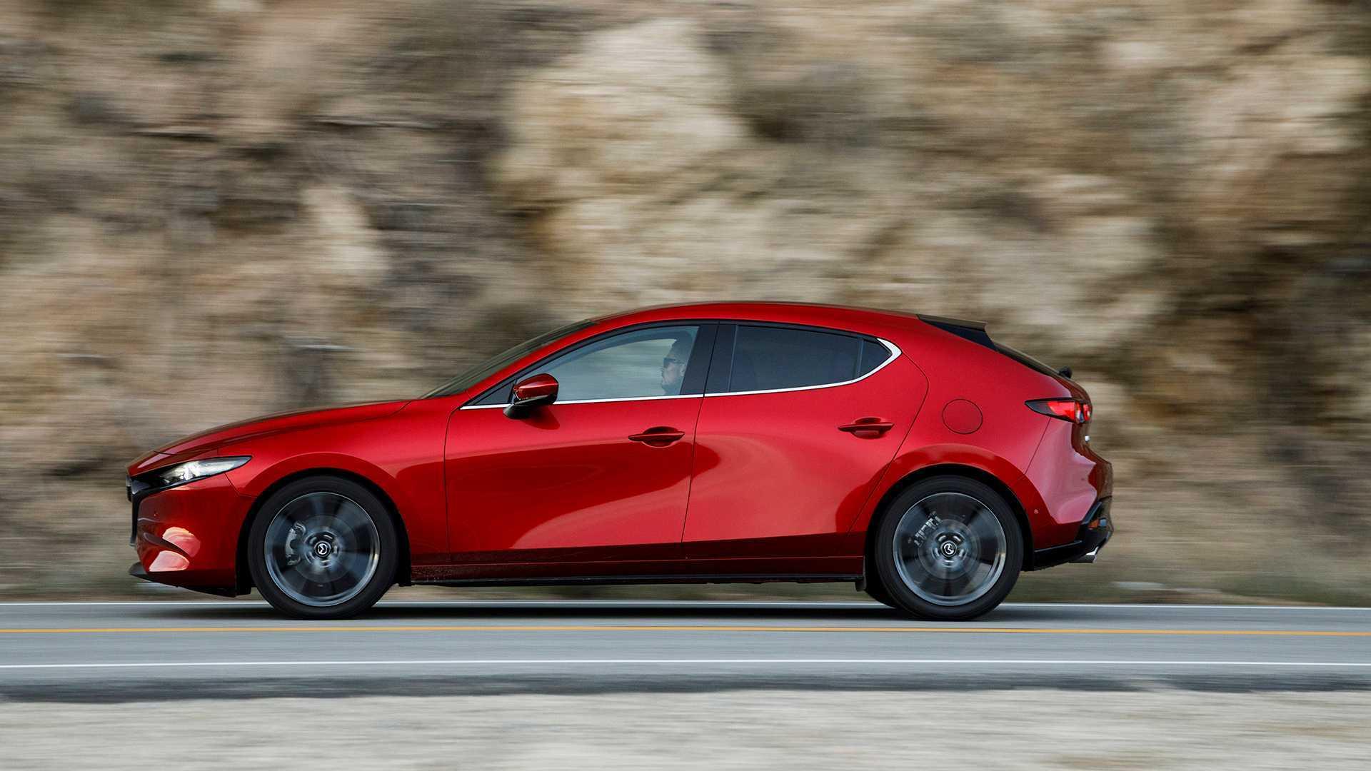 Mazda 3 2020 Review.2020 Mazda3 Hatchback Reportedly Getting 1 020 Base Price