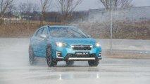 Subaru XV e-Boxer 2019