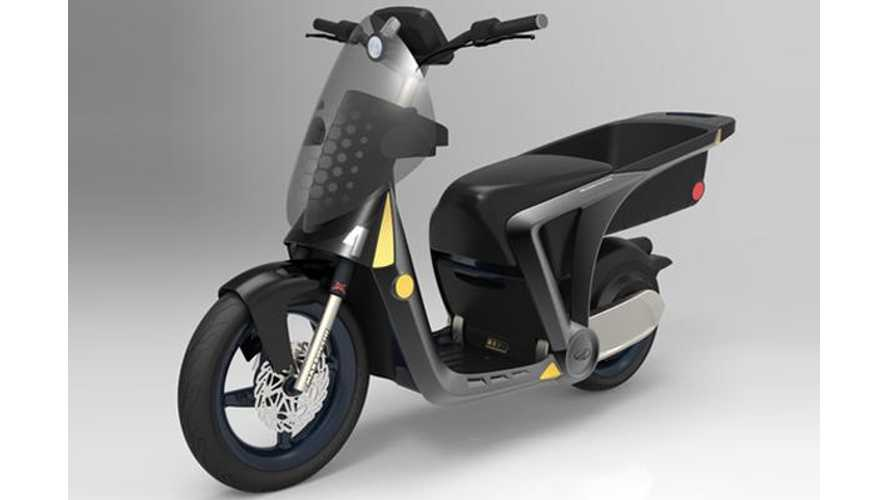 Mahindra To Begin Selling Electric GenZe Scooter In US In Mid 2014