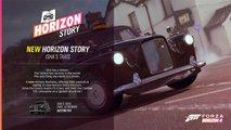 Forza Horizon 4'ün 5.Güncellemesi (Mitsubishi Otomobilleri Oyuna Eklendi)