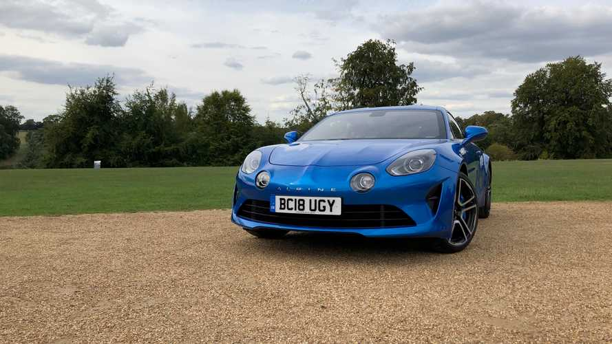 Does The New Alpine A110 Live Up To Its Legendary Past?