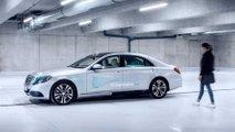 Mercedes-Benz Cooperative Car