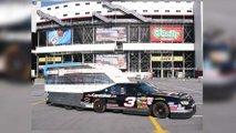 Custom Oldsmobile NASCAR RV