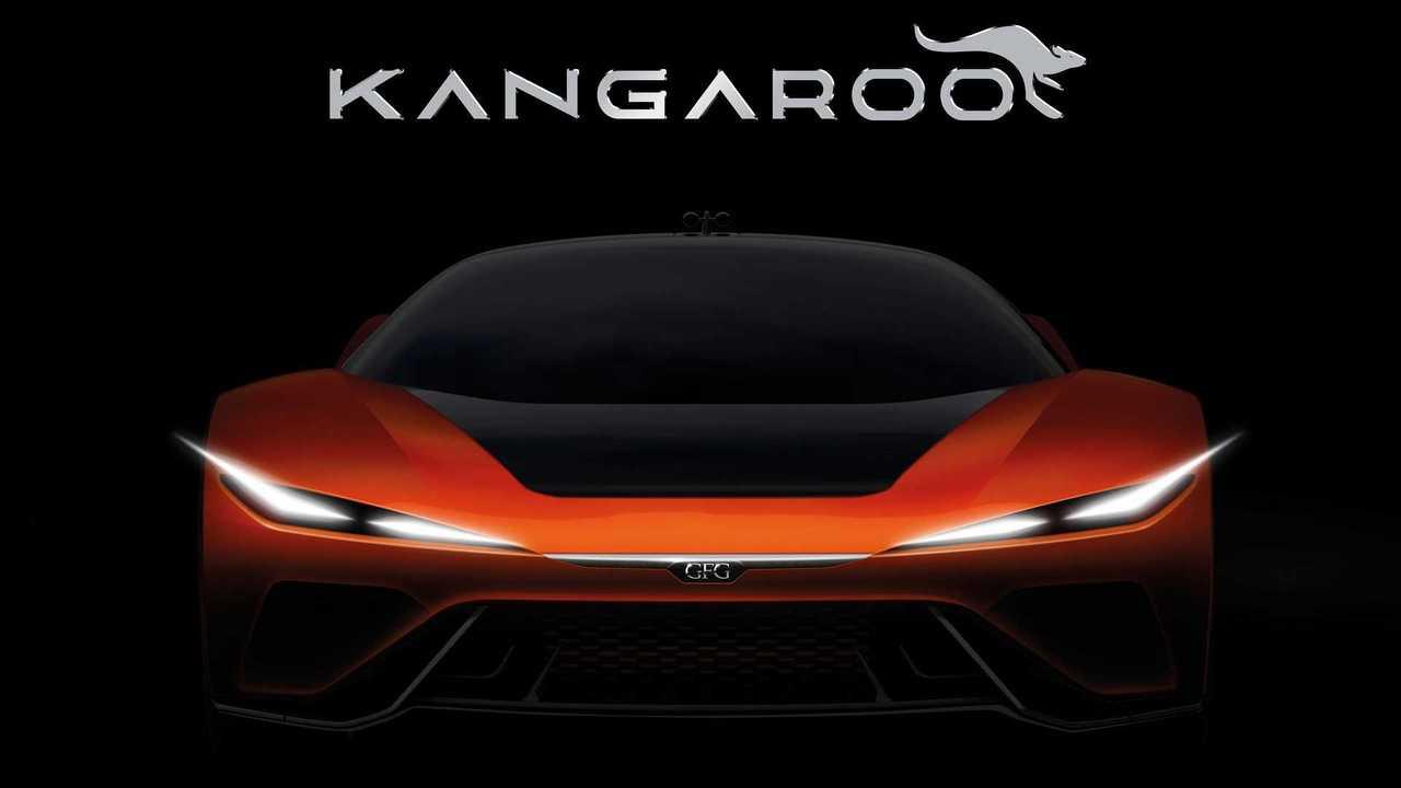 GFG Style Kangaroo concept teaser image