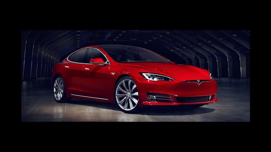 Mais seguro: sistema semi-autônomo da Tesla terá mais câmeras e novos sensores