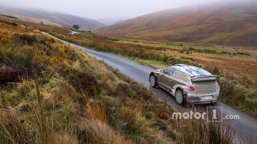 Volkswagen 2016 sonunda WRC'den ayrılacağını doğruladı