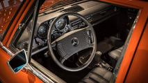 Mercedes-Benz 220D Pickup 1972