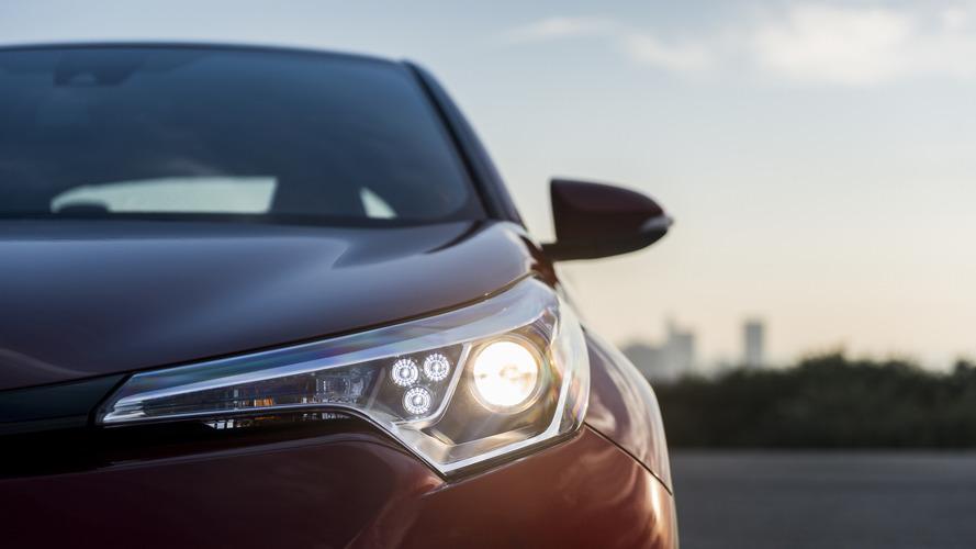 Toyota - Déjà 10 millions d'hybrides vendues dans le monde