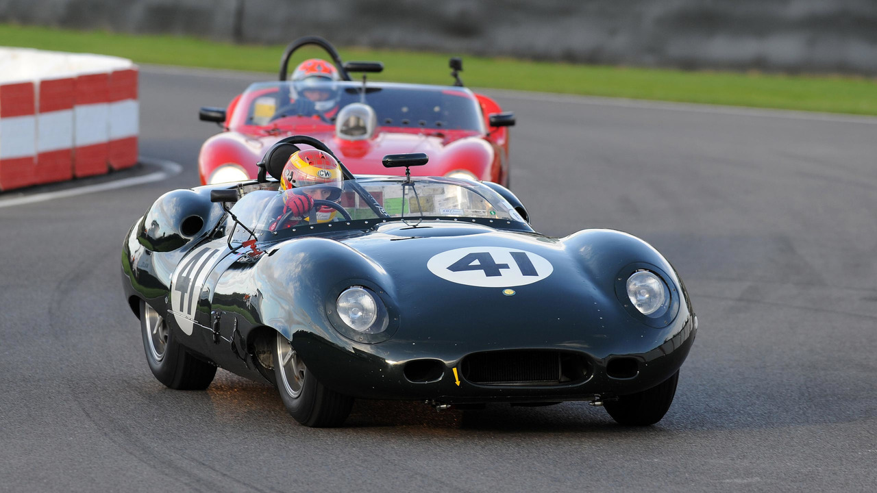 Lister Costin continuation special
