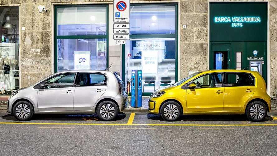 Volkswagen trabalha em nova linha de carros elétricos de baixo custo