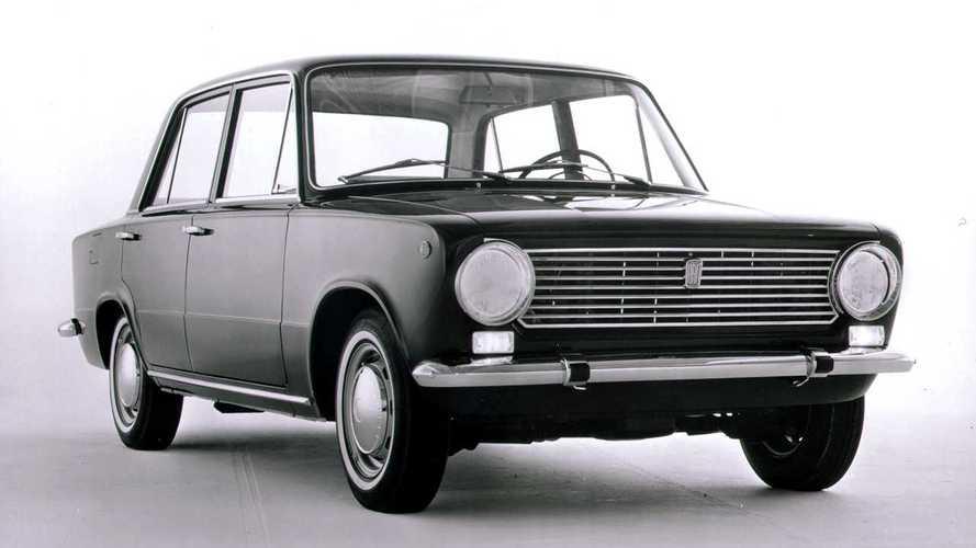 FIAT'ın 120 yılı