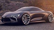 Toyota Supra Chefingenieur will neuen MR2 mit Porsche-Hilfe