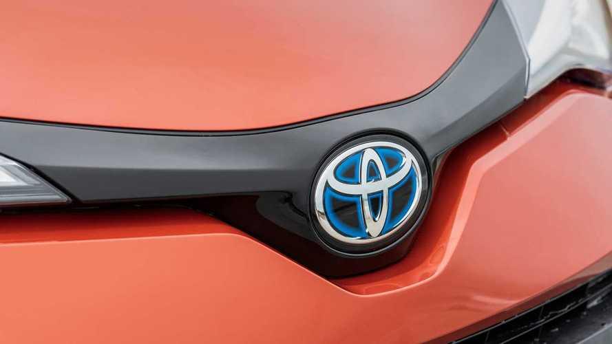 Toyota en tête des ventes mondiales en 2019, Volkswagen en embuscade