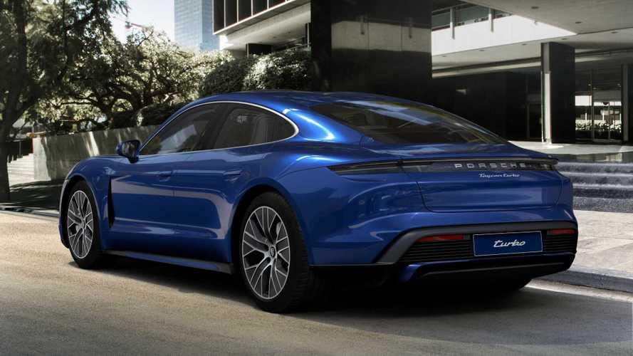 A Porsche sem hagyta válasz nélkül a Tesla beszólásait