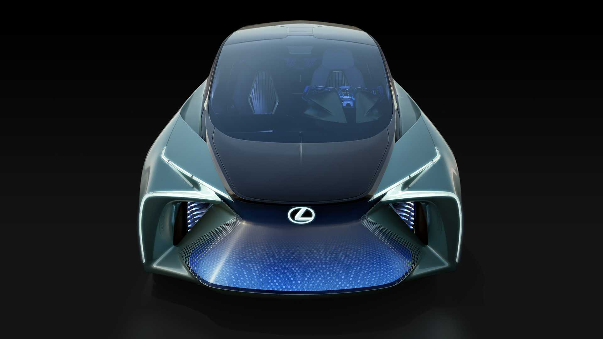 First all-electric Lexus to launch in 2020
