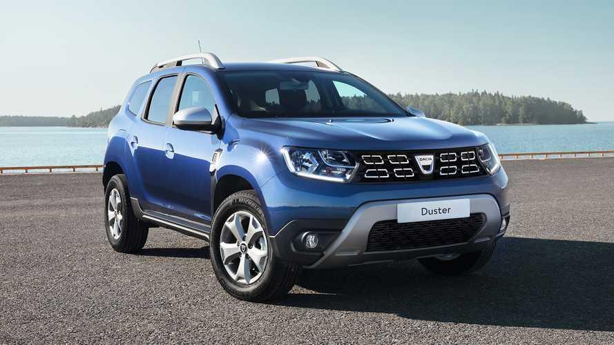 Fenomeno Dacia Duster: è la seconda auto più venduta d'Europa