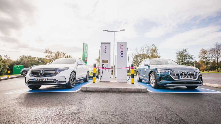 Előrelépés: akár 10 perc alatt is feltölthető lesz egy elektromos autó akkumulátora