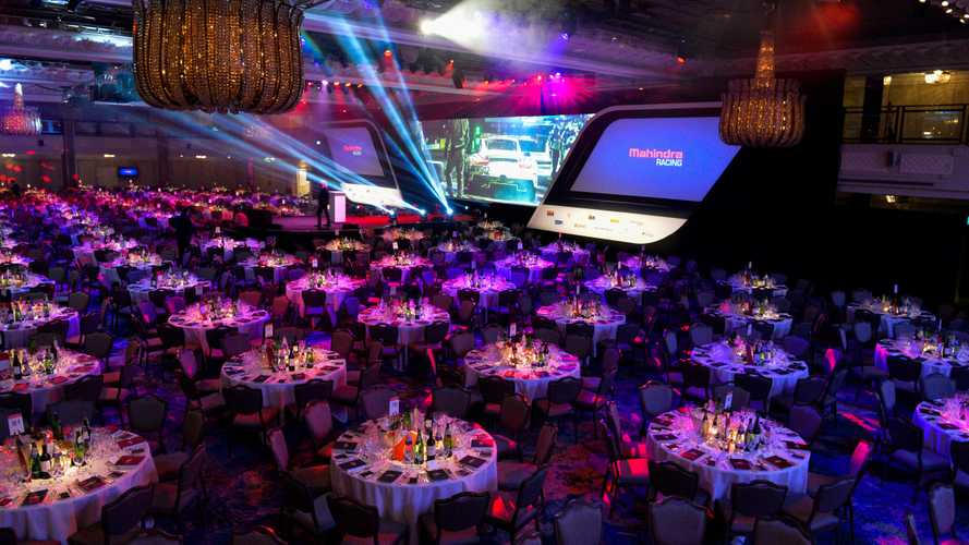 Sky Sports F1 To Broadcast Autosport Awards 2019