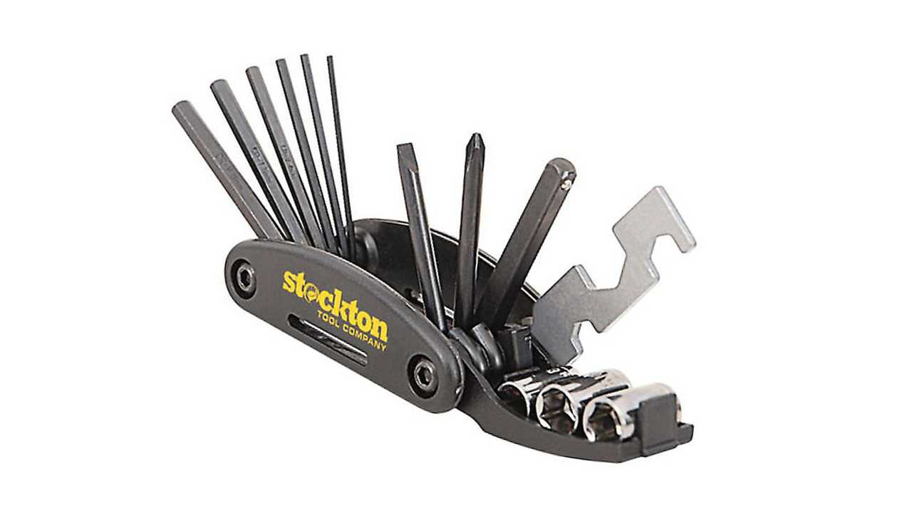 15-in-1 Tool - $9.99