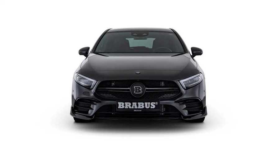Brabus B35 S