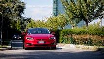 Tesla Model S Long Range, il viaggio da Milano a Roma