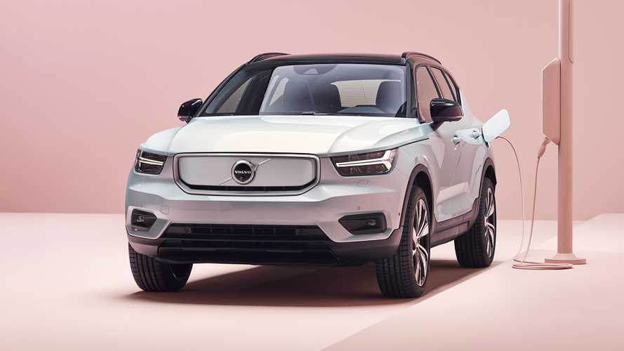 Volvo Notes Positive Signs In China: Continues New Tech Investments