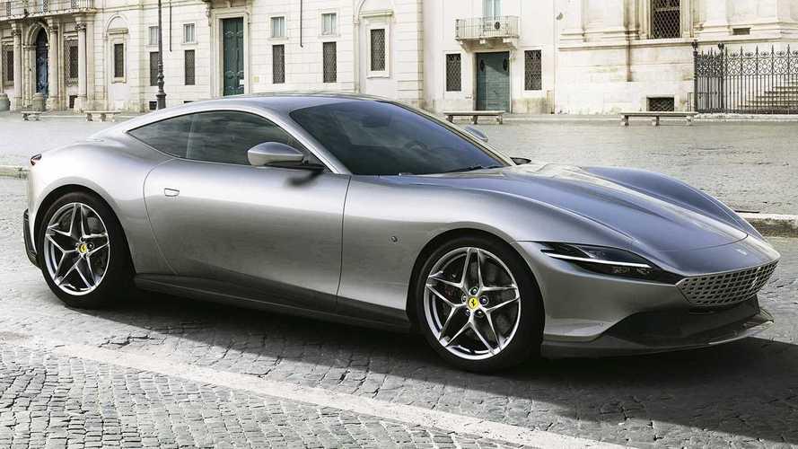 Ferrari Roma, il video ufficiale e nuovi dettagli tecnici