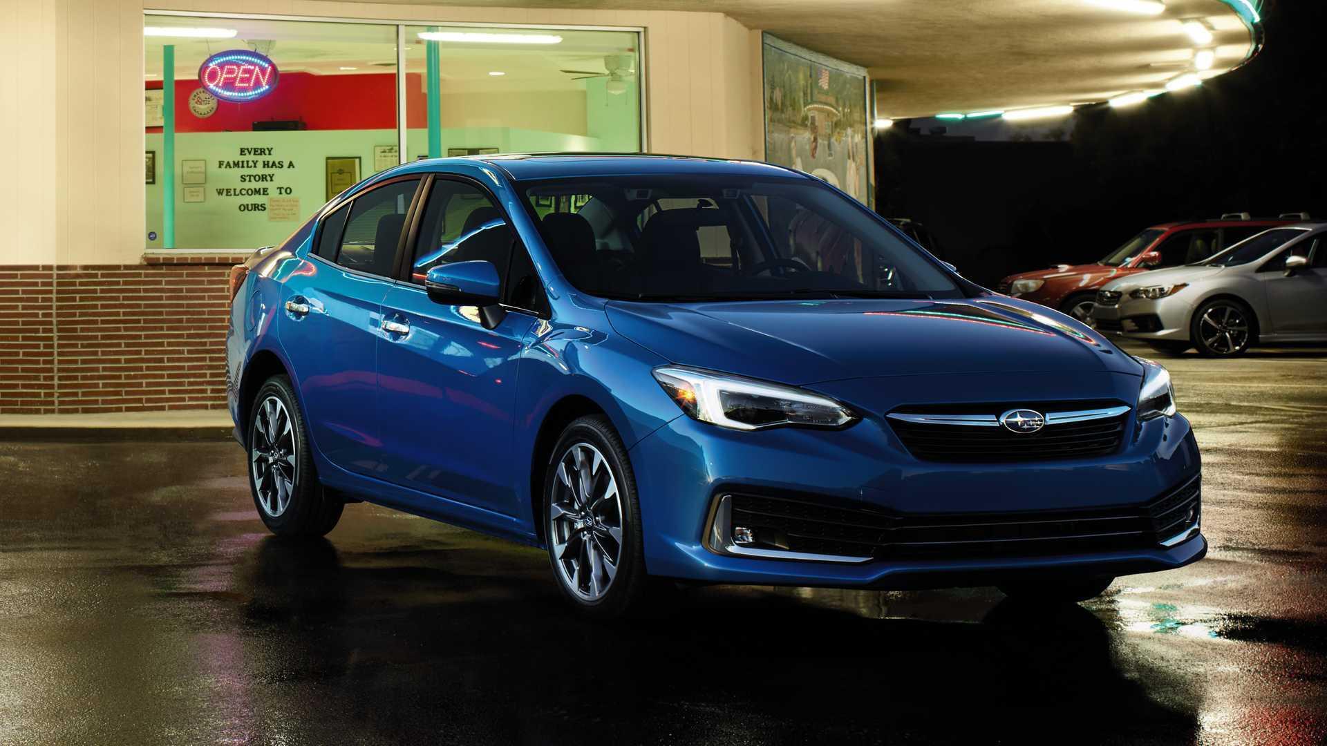 2020 Subaru Impreza Hatchback Review.2020 Subaru Impreza Gets Massive 100 Base Model Price