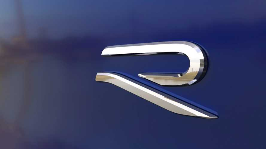 VW unveils new R logo for high-performance models