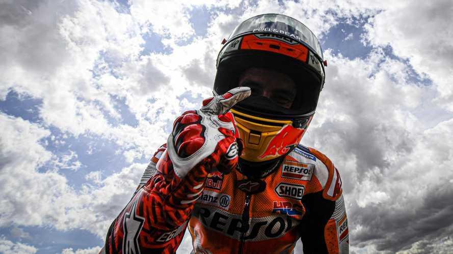 MotoGP 2019, gli orari della gara di Buriram