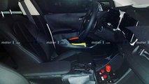 BMW 2 Series Active Tourer Spy Photos