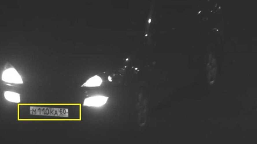 В Москве заработали камеры для контроля шумных машин и мотоциклов