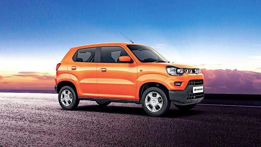 Suzuki S-Presso: conheça o mais novo rival do Kwid