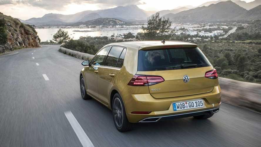 Volkswagen stoppe la commercialisation de sa Golf aux États-Unis