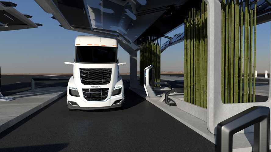 Bosch And Hanwha Invest $230 Million In Nikola Corporation