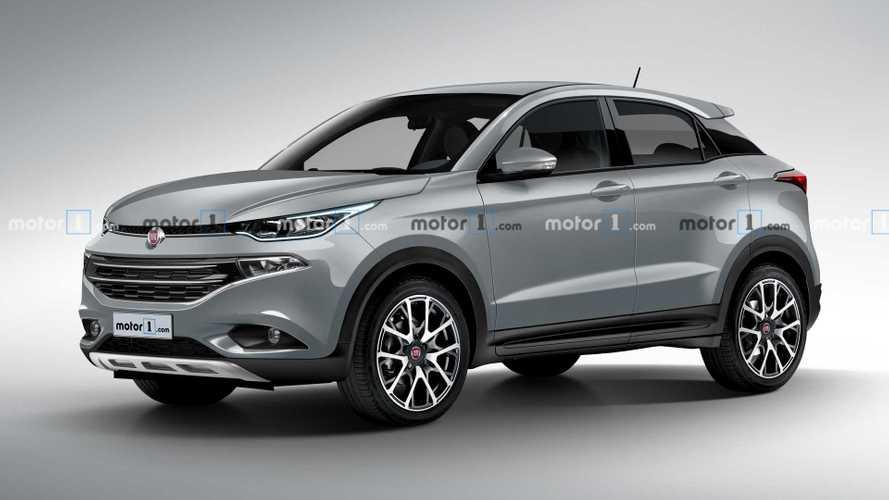 Fiat terá motores turbo e gama renovada com dois SUVs a partir de 2021