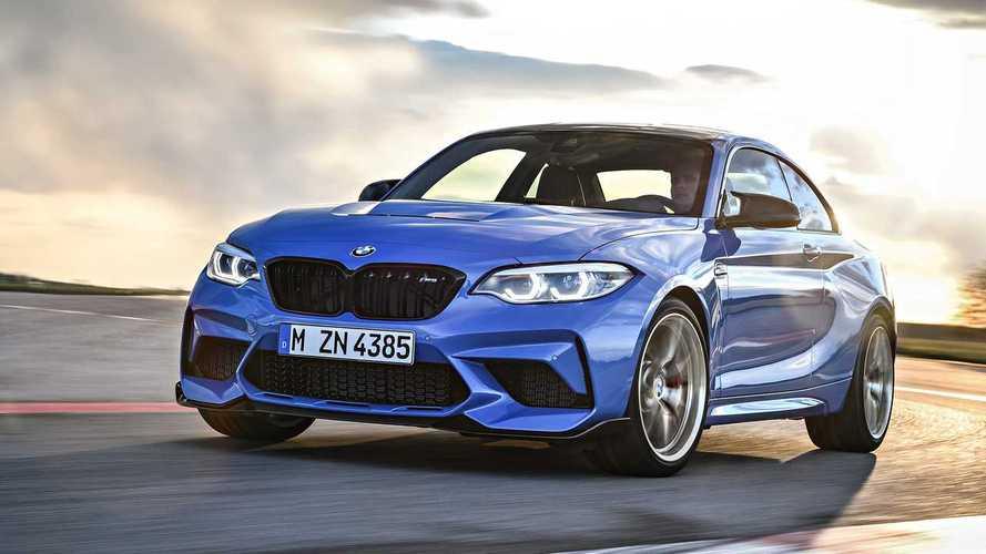 BMW M2 CS (2020): Bärenstarker Zweier-König