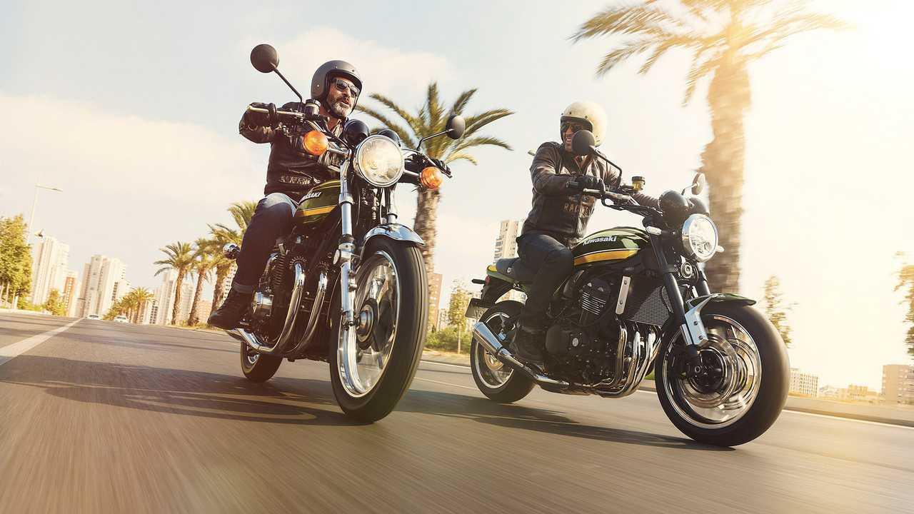 Kawasaki Announces Its 2020 Street Bikes Lineup