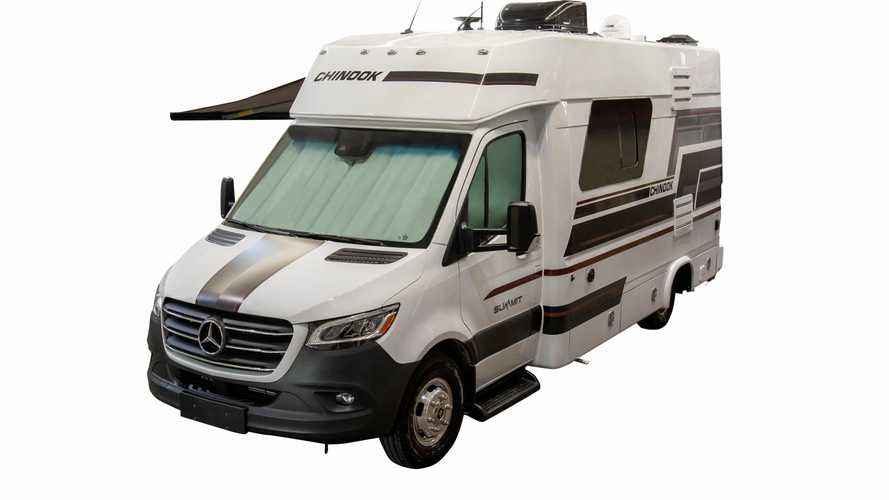 Chinook Summit Returns Legendary RV Maker To Its Roots