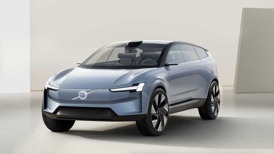 Volvo, perché l'erede elettrica di XC90 sarà la sua miglior auto