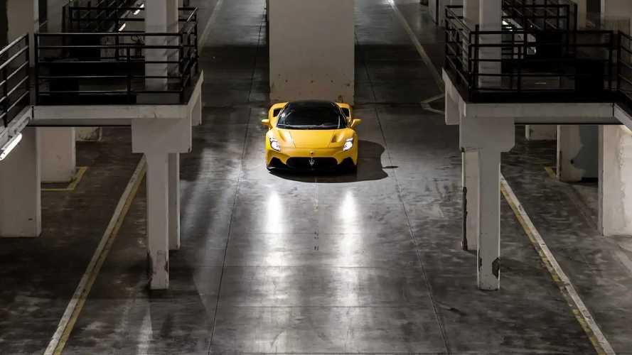 Maserati MC20, la prova in strada e in pista
