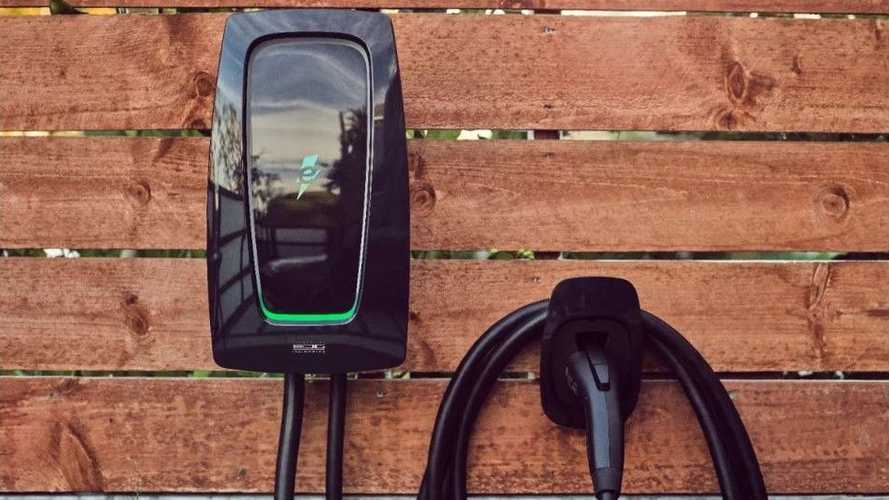 Electrify Home's HomeStation EV Charger Now Available For $649.00