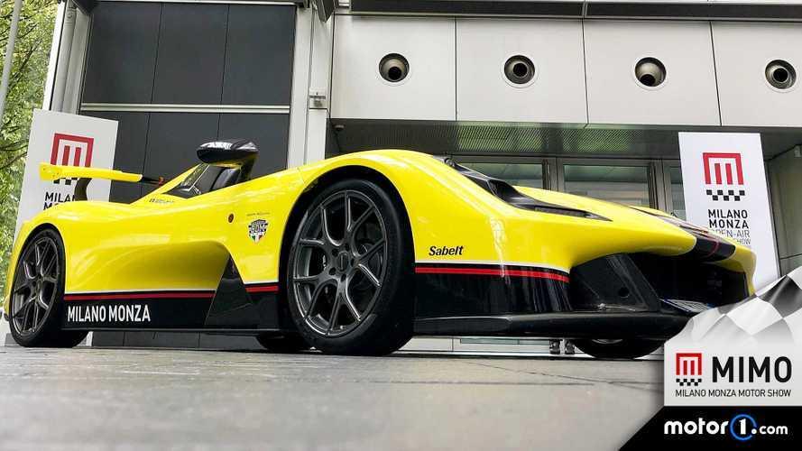 Il Milano Monza Motor Show annuncia nuove date nel 2021