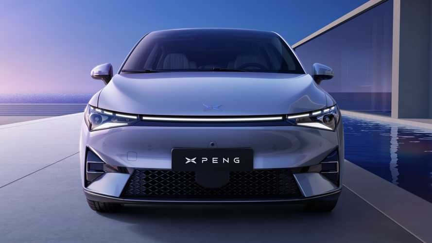 В XPeng озвучили дату дебюта седана Р5